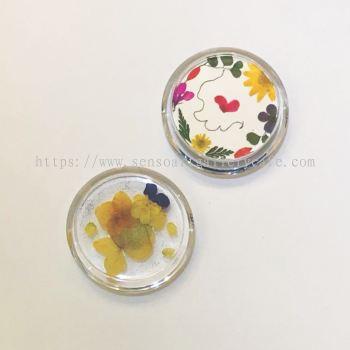 Pressed Flower - MAGNET