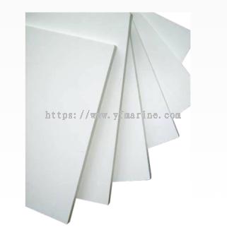 PTFE / TEFLON Gasket Sheet