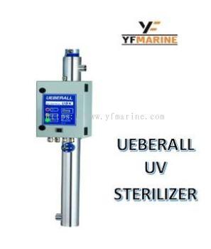UEBERAL UBK UV Sterilizer