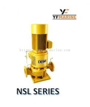 NSL Series - DESMI Pump