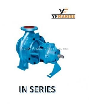 IN Series - KSB Pump