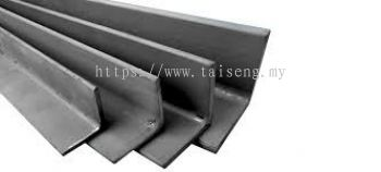 L Shape Steel Angle