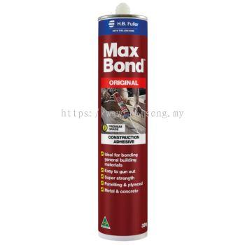 Max Bond Original