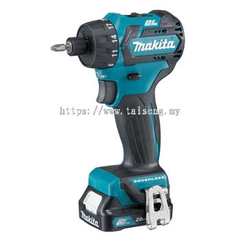 """DF032DSME/SAE/Z 10mm (3/8"""") 12Vmax Cordless Driver Drill"""
