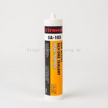 XtraSeal SA-103 Silicone Sealant Multipurpose