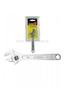 Adjustable Wrench Spanner 4''