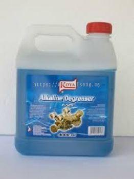 Akaline Degreaser P529 4 Liter