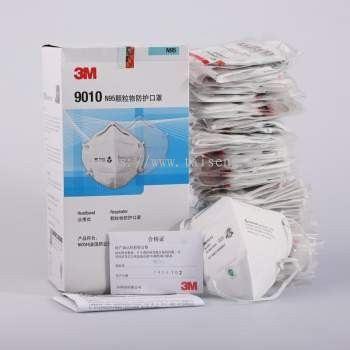 3M 9010 Respiratory Mask