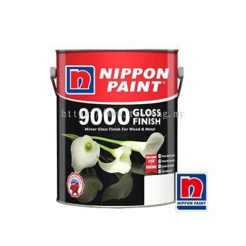 Nippon N9000 Gloss Paint