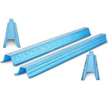 Blue Aluzinc Battern Section 20 Feets