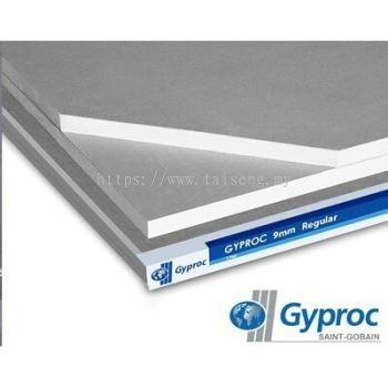 Cornis Gypsum Partition Board 4'X8'X9MM