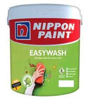 Nippon Easywash Paint 18L