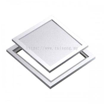 Cornis Ceiling Manhole Cover Set 12 Inch