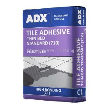 ADX 710 Tile Adhesive / Cement Gum / Cement Ubat