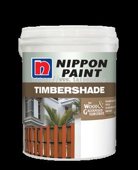 Nippon Timbershade For Wood 5L