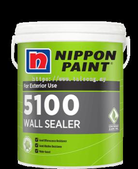 Nippon 5100 Vinilex Wall Sealer for Exterior 5L