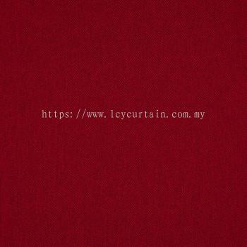 Durable European Sofa Fabric Fiji 30 Cherry