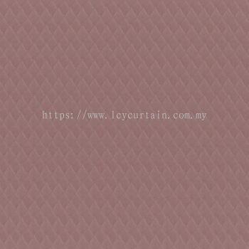 Premium Quilt-Velvet Upholstery Fabric Quilvet Pia 16 Powder