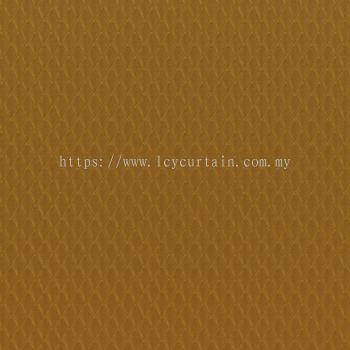 Premium Quilt-Velvet Upholstery Fabric Quilvet Pia 22 Amber