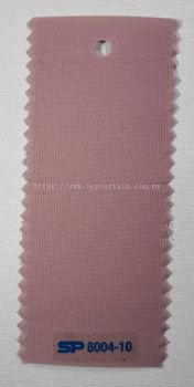 Maroon Dim Out Vertical Blind