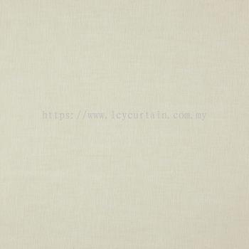 Premium European Linen Day Curtain/ Sheer Day Break 10 Cream