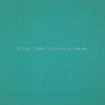 Premium European 100% Cotton Curtain 57 Colours Polo 50 Aquarium