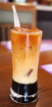 Sirap Hitam/Tri Tea Syrup (1ltr/btl)