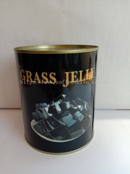 Grass Jelly, 850gm/can