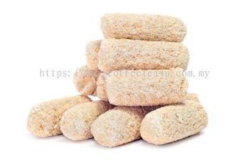 Potato Mozarella Croquette , 1kg/pkt