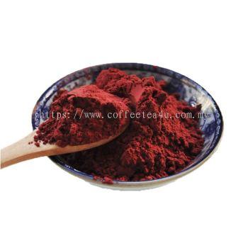 PURE Red Yeast Powder