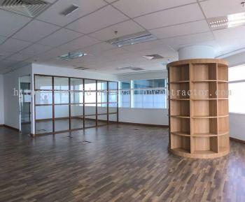 Q-Sentral Office