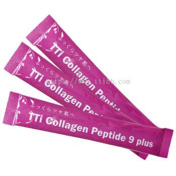 TTI Health & Beauty Pte Ltd - TTi Collagen Peptide 9 Plus