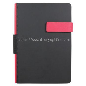 NB-001 ACE Notebooks