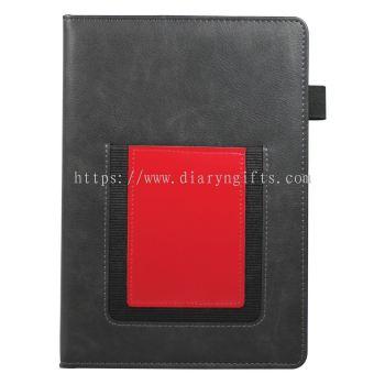 NB-003 UNITY Notebooks