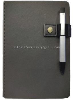 ONERO Notebook (NB-008)