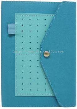 Journal Notebook (NB-015)