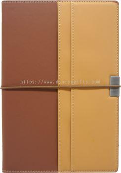 Journal Notebook (NB-016)