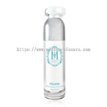 Mizino Rose Facial Cleanser