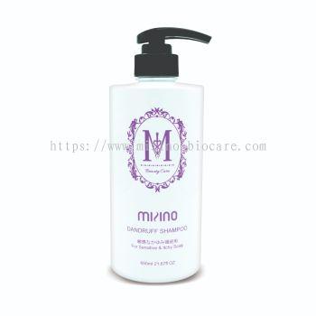 Dandruff Shampoo