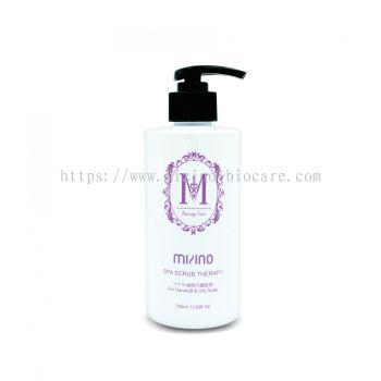 Mizino Spa Scrub Therapy