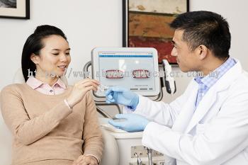 Same-Day Dentistry