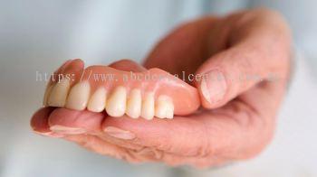 Denture ����