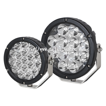 LED Series Driving Lights