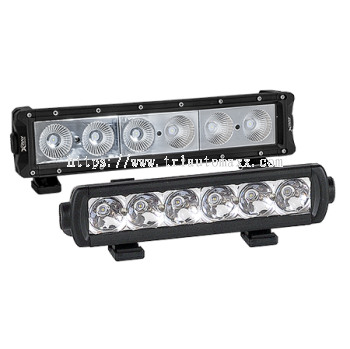 Off-Road LED Lightbars