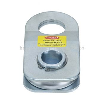 TA-0109 (Pulley Block 22000ibs)