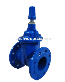 VAG EKO Plus Gate Valve Resilient-Seater �C to BS 5163