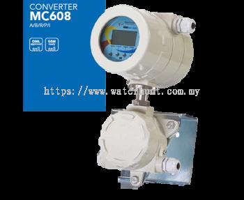 Converter MC608