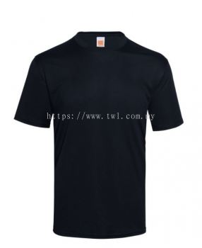 QD66- Baju Sukan 140g T-Shirt