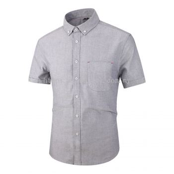 Classic Oxford Short Sleeve