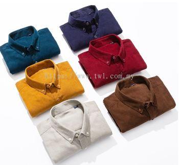 TR Wool Long Sleeve Uniform